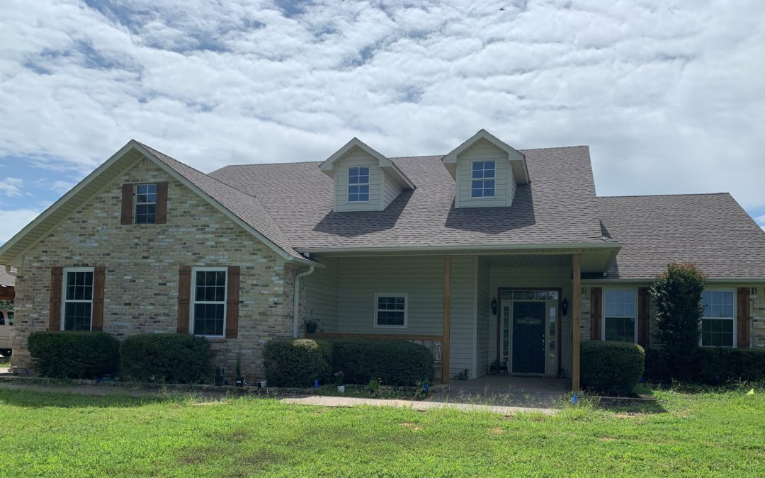 Replacement Windows in Lindale, Texas