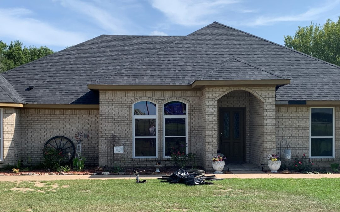 New Replacement Windows in Canton, Texas