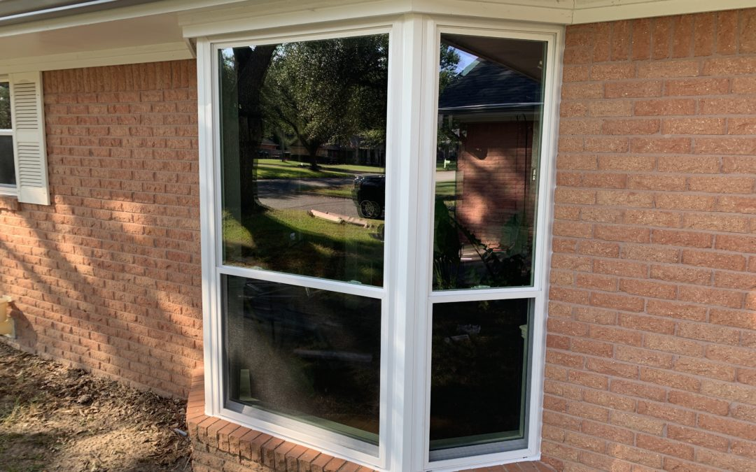 Replacement Windows in Athens, Texas