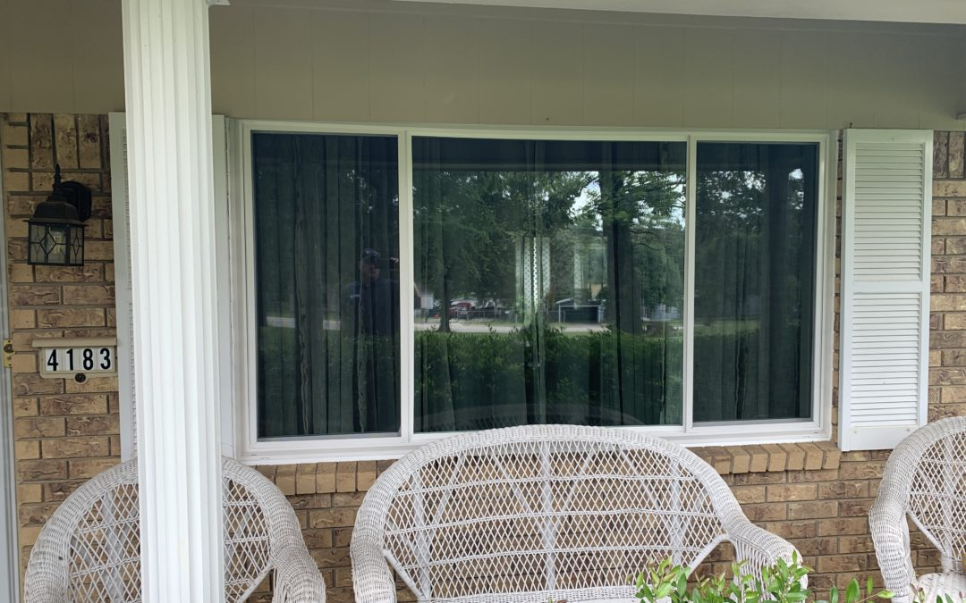 Complete Home Window Replacement in Tyler, TX